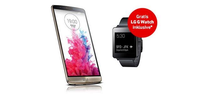 LG G3 Preis ohne Vertrag