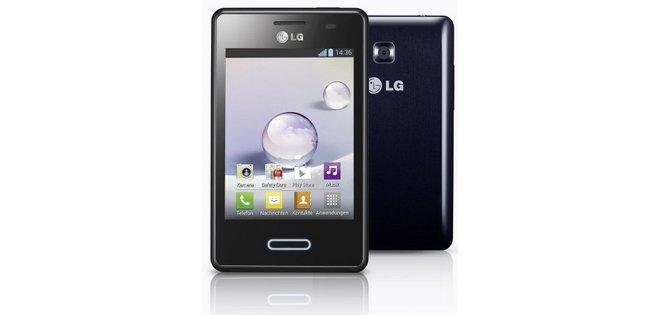 LG Optimus L3 II ohne Vertrag