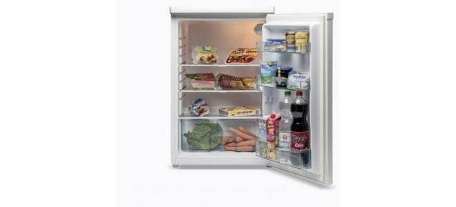 Lifetec Kühlschrank