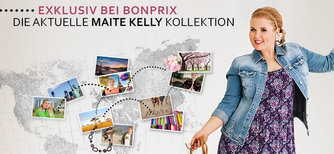 Maite Kelly Kollektion