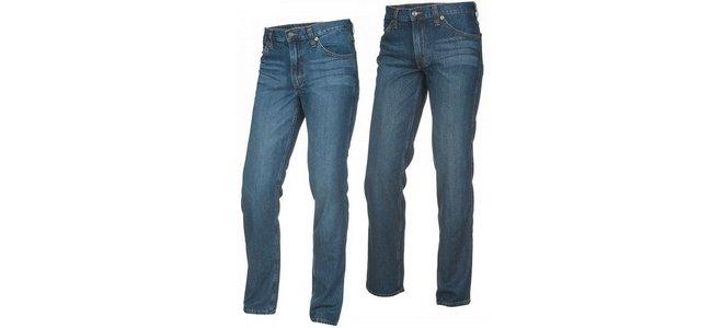Mustang Jeans Tramper günstig