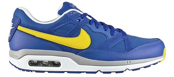 Nike Air Max Span FB