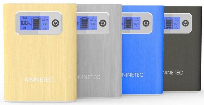 Ninetec Power Bank NT568