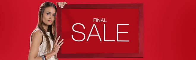 Outletcity Final Sale