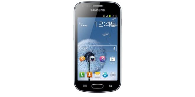 Samsung Galaxy Trend ohne Vertrag