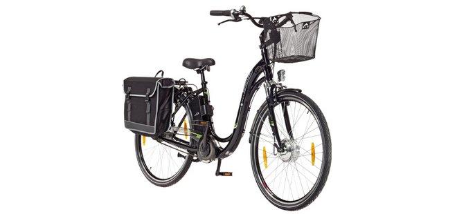 Zündapp Green 3.0 Alu-Elektro-Fahrrad