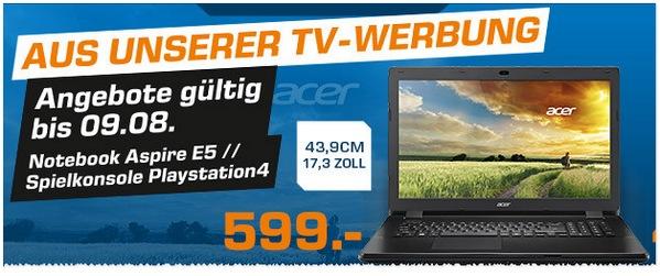 Acer Aspire E5-571G-50K9 kaufen