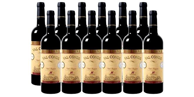 Val Conde Reserva 2007