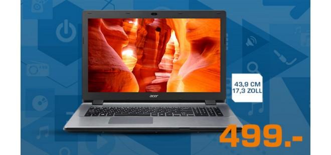 Acer Aspire E5-771-31US