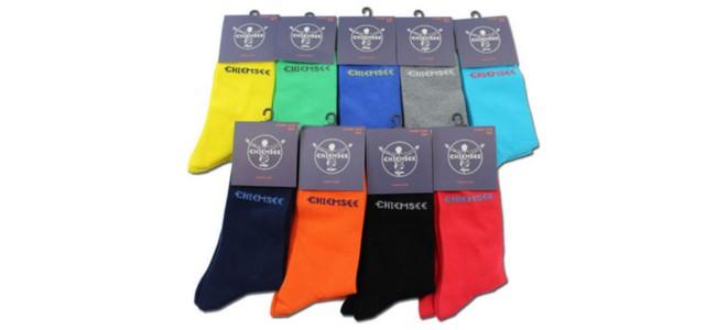 Chiemsee Socken billiger