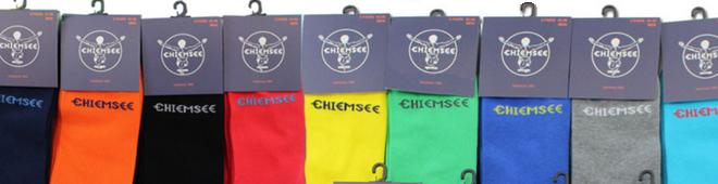 Chiemsee Socken günstig kaufen