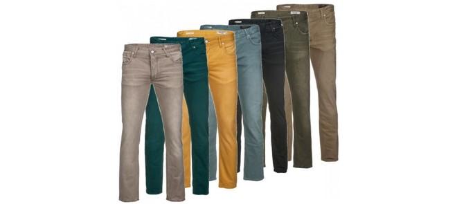 Jack & Jones Jeans bunt