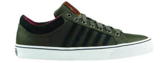 K-Swiss Sneaker Adcourt