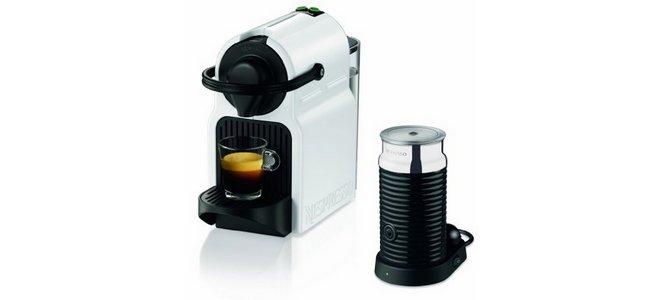 Krups Nespresso Inissia XN1011