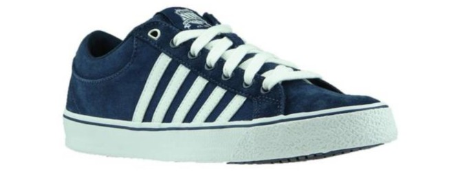 KSwiss Sneaker Adcourt