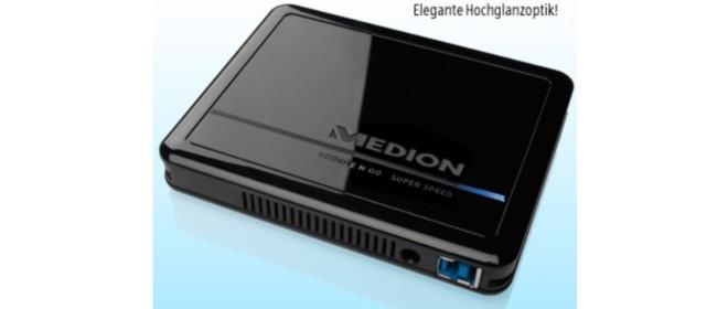 Medion Festplatte P82757