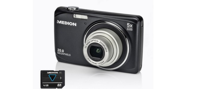 Medion Life P44003 MD 86777