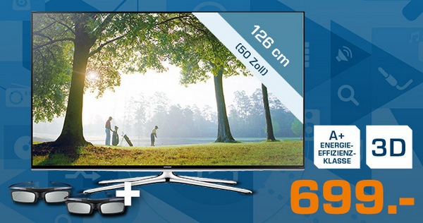 Saturn Angebot Samsung TV