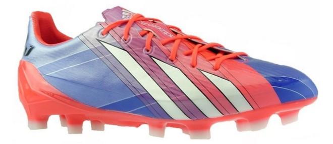 Adidas Adizero F50 TRX FG Messi