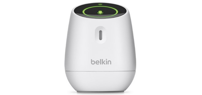 Belkin WeMo Baby Monitor