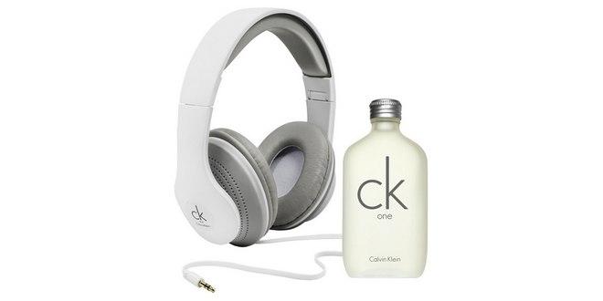 CK One Kopfhörer