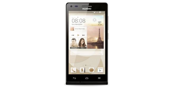 Huawei Ascend P7 mini ohne Vertrag