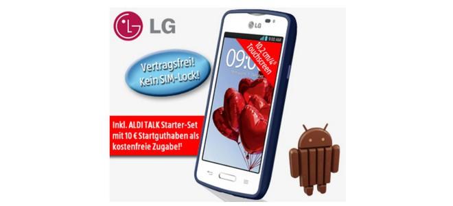 LG L50 ohne Vertrag