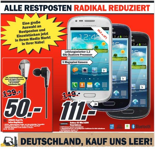 Media Markt Prospekt ab 18.9.2014