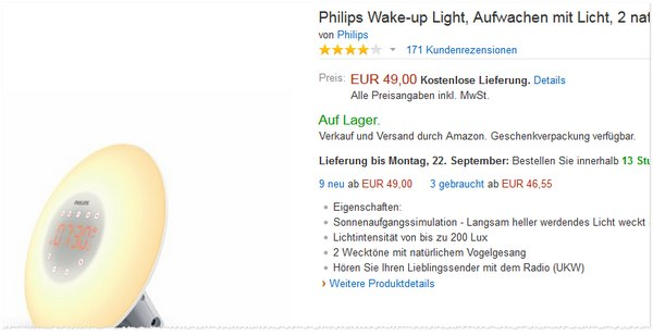 Philips HF3505