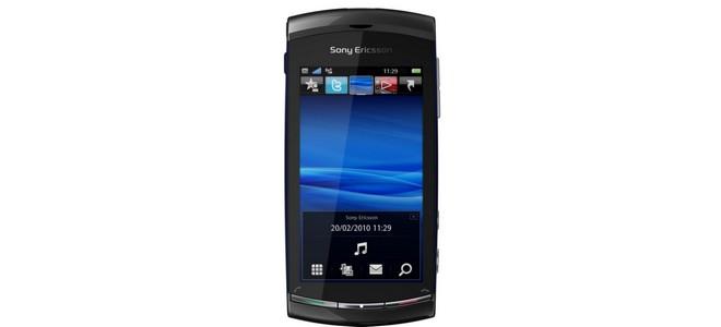 Sony Ericsson Vivaz ohne Vertrag