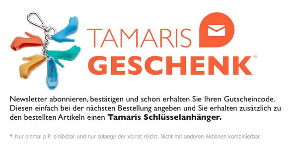 Im Tamaris Outlet kaufen oder im Onlineshop bestellen?
