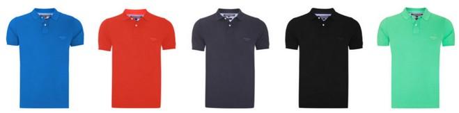 Tommy Hilfiger Poloshirts im Angebot