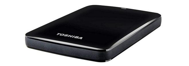 Toshiba Stor.E Canvio 1,5 TB