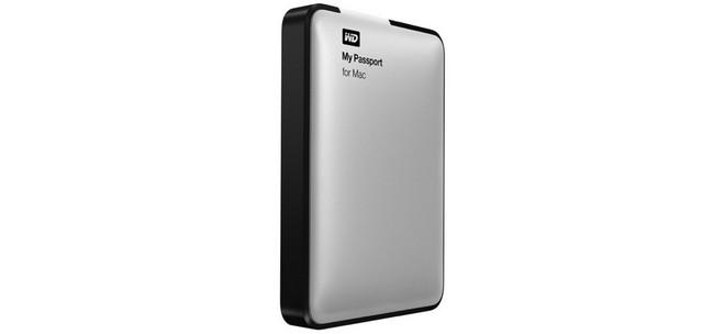 Western Digital My Passport für Mac