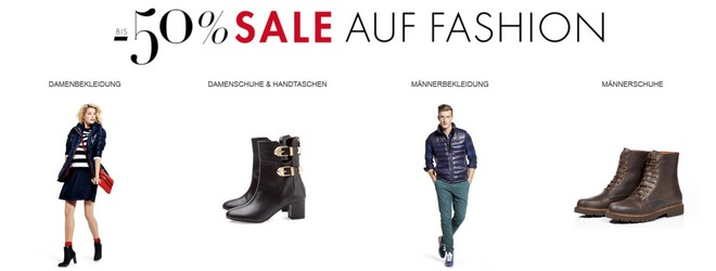Amazon Fashion Sale 50 Prozent