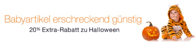 Amazon Halloween Angebote