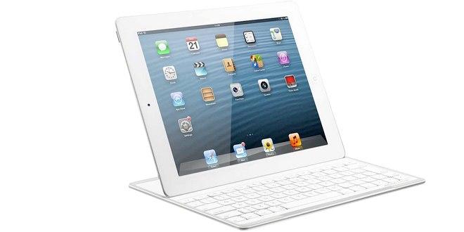 Archos Bluetooth-Tastatur fürs iPad 2 bis 4