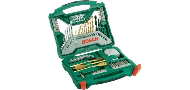 Bosch X-Line Bohrersortiment