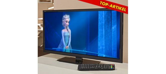 Canox 240KL LED-TV