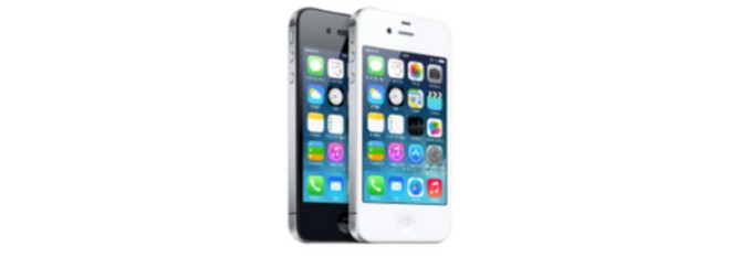 iPhone 4S ohne Vertrag billiger