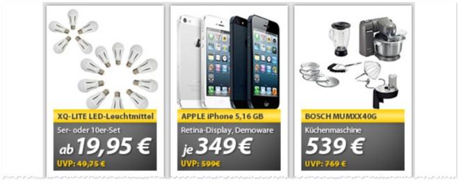 iPhone 5 gebraucht