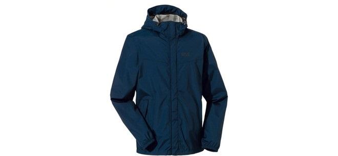 Jack Wolfskin Cloudburst Jacket