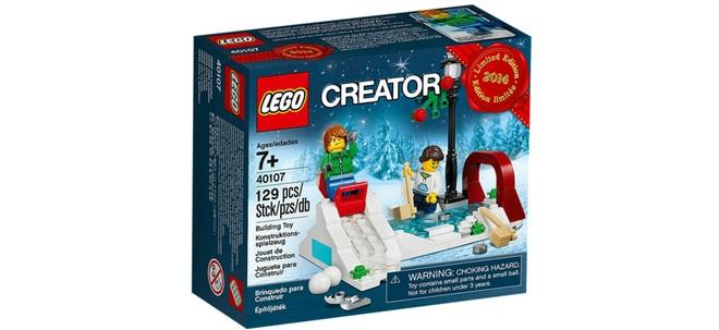 LEGO Gratis-Artikel