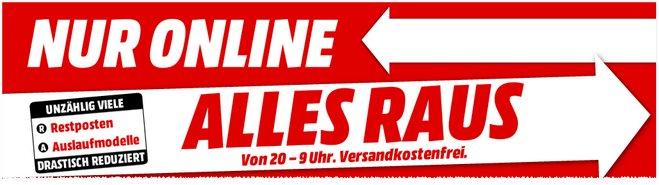 Media Markt Alles-raus-Angebote