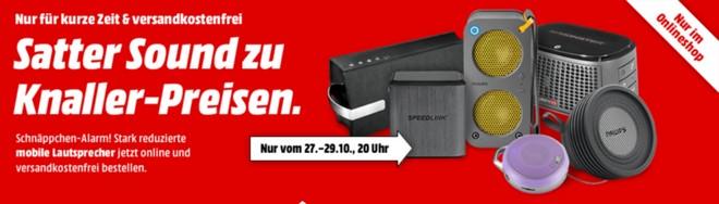 Media Markt Knaller-Preise