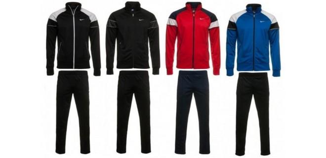 Nike Jogginganzüge