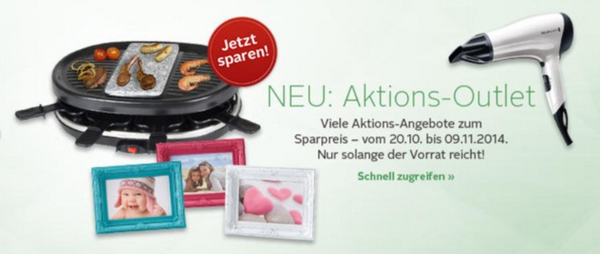 OTTO Aktions-Outlet
