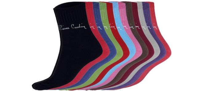Pierre Cardin Damen-Socken