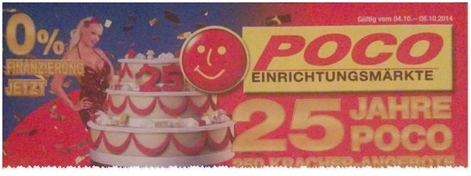 Poco Kracher Angebote