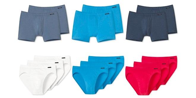 Schiesser Boxer-Shorts